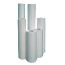 Filtation paper and filtration cloth